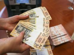 Белорусы набрали потребительских кредитов на рекордную сумму