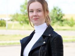Выпускница 11-й школы получила 100 баллов на ЦТ по белорусскому