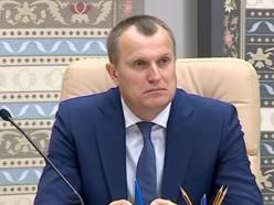 Новый губернатор Минской области рассказал о первоочередных задачах