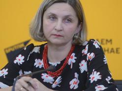 Ярошевич: сексуализация общества повышает риск насилия над детьми