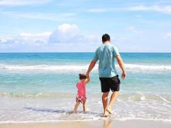 Работодателей обяжут отпускать мужчин-отцов в летний отпуск