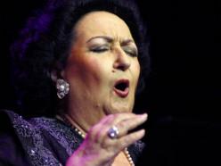 Монсеррат Кабалье скончалась в возрасте 85 лет