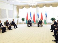 Узбекистан предложил Беларуси совместно добывать нефть