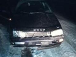 Молодой водитель под Солигорском насмерть сбил сидящего пешехода