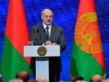 Лукашенко: белорусский народ поставил в годы войны свободу выше жизни