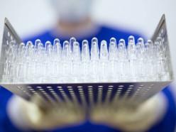 В Беларусь прибыла первая партия вакцины от коронавируса