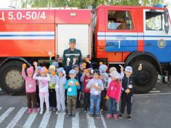 С окончанием третьего этапа на территории Слуцкого района завершилась республиканская акция «В центре внимания – дети!»