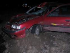 19-летний водитель Nissan насмерть сбил женщину