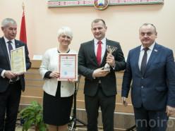 Средняя школа №11 Слуцка признана лучшей в Минской области