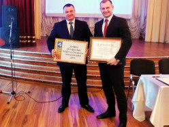 11-я школа третий год подряд становится лучшим учреждением общего среднего образования в Слуцке