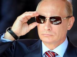 Рейтинг Путина побил исторический рекорд благодаря операции в Сирии
