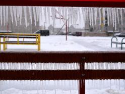 В Слуцком районе 30 населённых пунктов остались без электричества