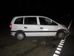 Следователи ищут водителей, являющихся очевидцами ДТП в Слуцком районе