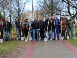 20 апреля в Беларуси проведут республиканский субботник
