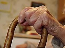 Неустановленный преступник похитил деньги у пенсионерки