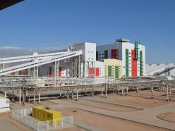 Беларуськалий планирует запустить производство бесхлорных калийных удобрений