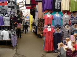 Около 13 тысяч предпринимателей еще не распродали остатки товаров