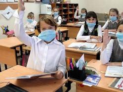 Почему в Слуцке не всех школьников смогут перевести на домашнее обучение в связи с COVID-19
