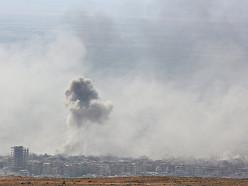 США нанесли ракетный удар по Сирии (обновлено)
