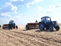 С началом полевых работ Слуцкий РОВД усиливает контроль за хищениями