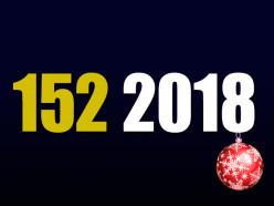 Такси «Квинт» поздравляет с Новым годом и Рождеством!