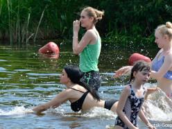 В Слуцком районе на 2020 год остаются два разрешённых места для купания