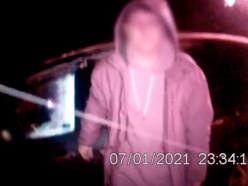 В Слуцком районе пьяные родители посадили за руль 16-летнего сына
