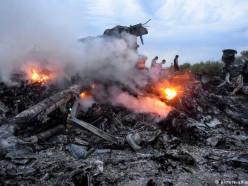 Международная следственная группа утверждает, что в июле 2014 самолет над Донбассом был сбит