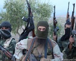 Откуда получают оружие боевики «Исламского государства»