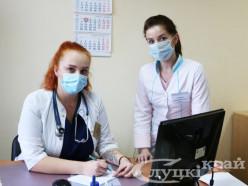 Елена Малишевская: «Слуцкие медики работают с полной отдачей»