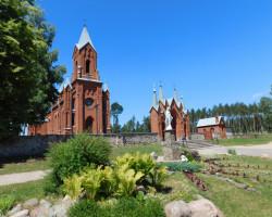 Пять лучших маршрутов по Беларуси