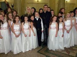 Школа танцев «Держи Ритм» завоевала третье место в международном фестивале хореографических искусств