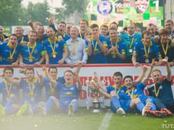 БАТЭ завоевал Кубок Беларуси, разгромив в финале