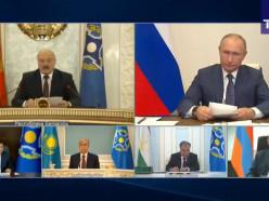Лукашенко хочет, чтобы жители соседних стран узнали об их «бессовестном поведении»