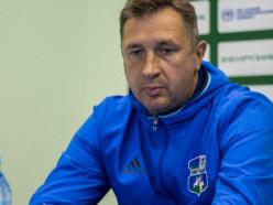 Виталий Павлов: шесть поражений — после такого нормальный тренер должен уйти, подать в отставку