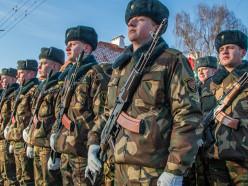 Лукашенко: в Беларуси создана армия, способная остановить любого агрессора