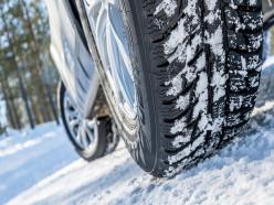 С 1 декабря водителей будут штрафовать за летнюю резину