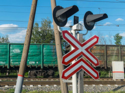 Из-за ремонта 28 ноября перекроют два железнодорожных переезда