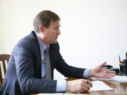 Рыженков провёл прием граждан в Слуцке