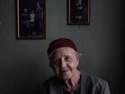 Как сложилась судьба уроженки Слуцка, которую в 17 лет застала война