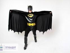 Бэтмен и Черепашка-ниндзя станут на защиту ресторана «ТеремЪ» 26 февраля