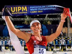 Случчанка Анастасия Прокопенко стала чемпионкой мира