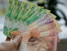 Статисты Минской области рассказали, у кого в Слуцке зарплата выше среднерайонного уровня