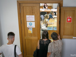 Белорусские вузы назвали стоимость обучения для первокурсников