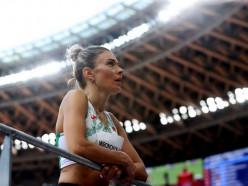 Анастасия Мирончик-Иванова не прошла в финал по прыжкам в длину на Олимпийских играх