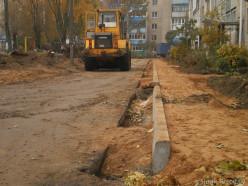 План капремонта дорог на 2014 года