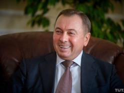 Глава МИД Беларуси завёл страничку в Instagram
