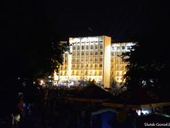 23 сентября в центральной части Слуцка ограничат продажу спиртного