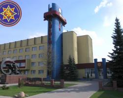 В Слуцке проводится отбор кандидатов для поступления в Университет гражданской защиты МЧС РБ