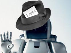 В Беларуси впервые будет протестирован универсальный робот-журналист